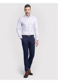 Niebieskie spodnie Vistula