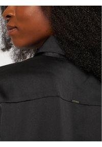 Guess Koszula Amanda W1YH0J WD8G0 Czarny Regular Fit. Kolor: czarny