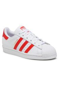 Białe sneakersy Adidas na co dzień, Adidas Superstar