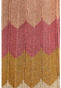 Różowy sweter rozpinany Haily's