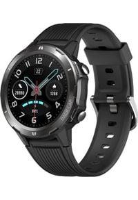 Smartwatch Denver SW-350 Czarny (SW-350). Rodzaj zegarka: smartwatch. Kolor: czarny