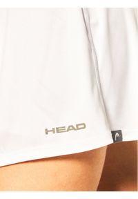 Biała spódnica Head