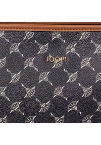 Niebieska torebka klasyczna JOOP! klasyczna