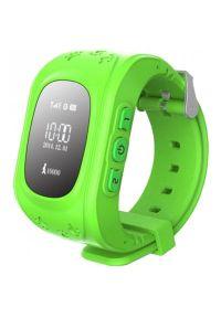 Zielony zegarek ART smartwatch