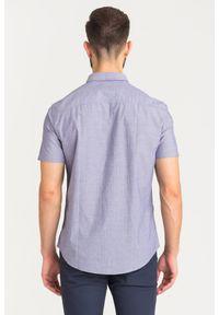 Koszula Armani Exchange na co dzień, casualowa, na lato