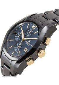 Zegarek Argonau Męski Niagara Gold (AU1501)