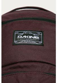 Fioletowy plecak Dakine
