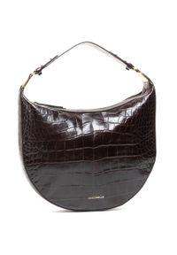 Czarna torebka klasyczna Coccinelle moro
