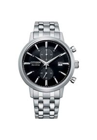CITIZEN ZEGAREK Vintage CA7060-88E. Rodzaj zegarka: analogowe. Styl: vintage