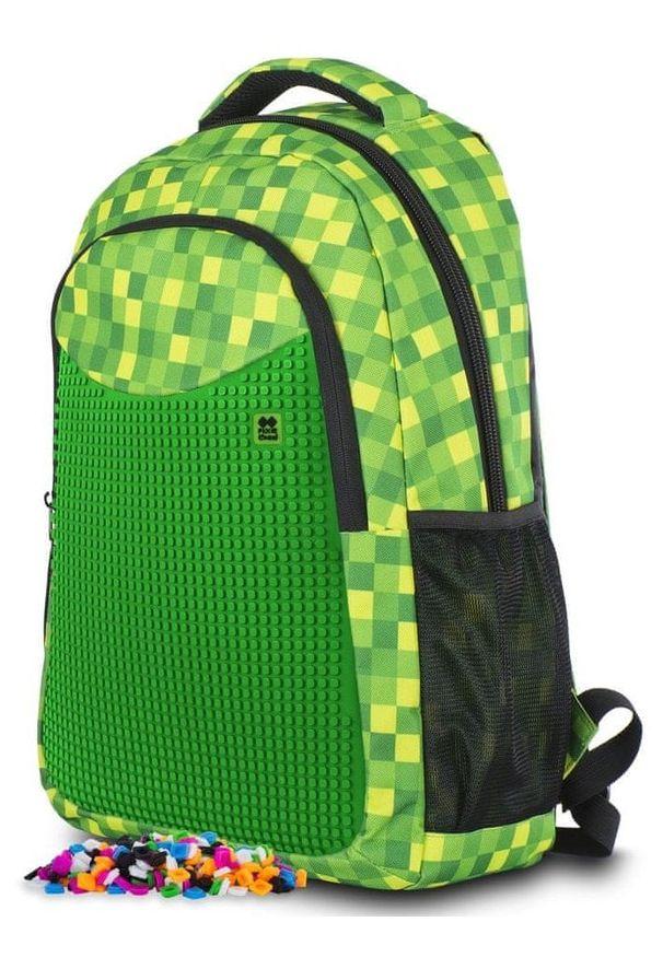 Zielony plecak Pixie Crew