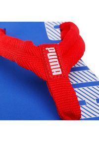 Czerwone buty sportowe Puma