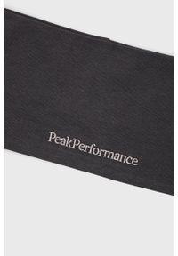 Peak Performance - Opaska. Kolor: szary