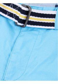 Niebieskie spodenki Polo Ralph Lauren