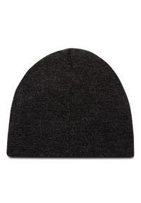 Szara czapka zimowa Colmar
