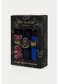 Brązowe majtki Ted Baker
