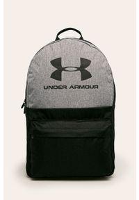 Under Armour - Plecak. Kolor: szary