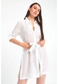 Koszula Marella Sport klasyczna, długa, z długim rękawem