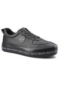 Big-Star - Sneakersy BIG STAR II274074 Czarny. Kolor: czarny