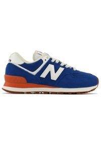 Sneakersy trekkingowe, New Balance 574