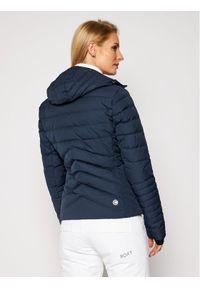 Niebieska kurtka sportowa Colmar narciarska #8