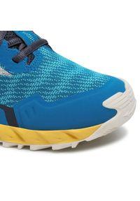 Niebieskie buty do biegania Mizuno Wave