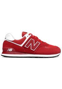 Buty sportowe New Balance na lato, w kolorowe wzory, na co dzień