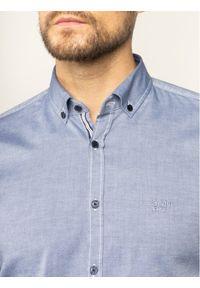 JOOP! Jeans - Joop! Jeans Koszula Jjsh-40Haven-W 30011812 Szary Slim Fit. Kolor: szary