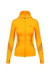Adidas by Stella McCartney - Bluza ADIDAS BY STELLA McCARTNEY TPA MI C.R. Materiał: materiał, elastan