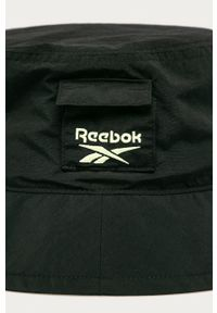 Reebok Classic - Kapelusz. Kolor: czarny