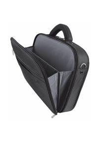 Czarna torba na laptopa TRUST