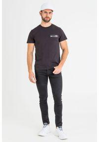 Nakrycie głowy Versace Jeans Couture sportowe, na zimę