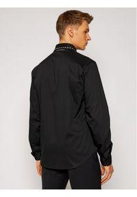 Czarna koszula casual Just Cavalli