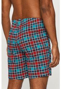 Turkusowa piżama Henderson