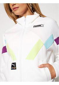 Biała bluza Puma