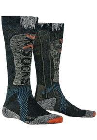 X-Socks Skarpety narciarskie Ski Energizer Lt 4.0. Sport: narciarstwo