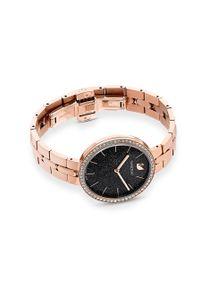 Wielokolorowy zegarek Swarovski