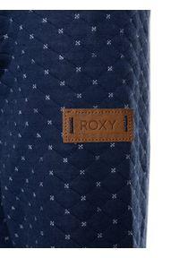 Niebieska bluza sportowa Roxy