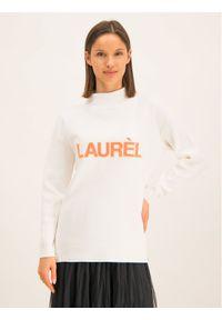 Biała bluza Laurèl