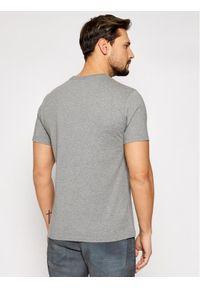 Levi's® T-Shirt Original Housemarked Tee 56605-0059 Szary Standard Fit. Kolor: szary