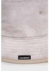 Converse - Kapelusz. Kolor: szary