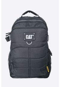 CATerpillar - Caterpillar - Plecak Kenneth. Kolor: czarny