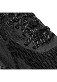 Adidas - Buty adidas - Edge Xt FW7229 Cblack/Cblack/Cblack. Zapięcie: sznurówki. Kolor: czarny. Materiał: skóra ekologiczna, materiał, skóra. Szerokość cholewki: normalna. Sport: fitness