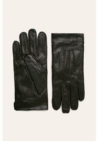 Brązowe rękawiczki JOOP!