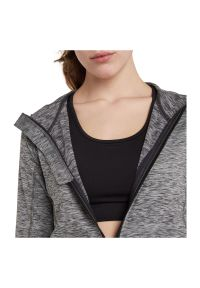 Bluza damska treningowa Energetics Funda 5 282858. Materiał: dzianina, materiał, elastan, włókno, poliester. Wzór: gładki. Sport: fitness #3