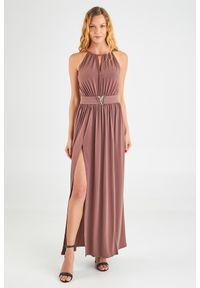 Sukienka Magistral elegancka