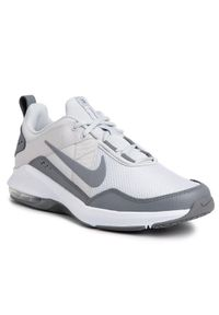 Szare buty sportowe Nike Nike Air Max