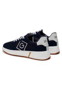 GANT - Gant Sneakersy Rawson 22637669 Granatowy. Kolor: niebieski