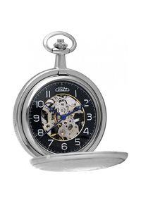 PRIM Pocket Skeleton - D W04P.13100.D. Rodzaj zegarka: analogowe. Styl: klasyczny