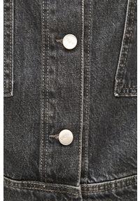 Niebieska kurtka Pepe Jeans bez kaptura, na co dzień, casualowa