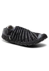 Czarne buty treningowe Vibram Fivefingers Vibram FiveFingers
